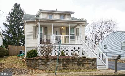 Trenton Single Family Home For Sale: 13 Hazelhurst