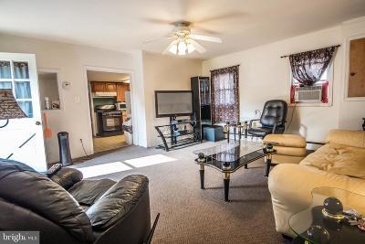 Hamilton Single Family Home Under Contract: 20 Morgan Avenue