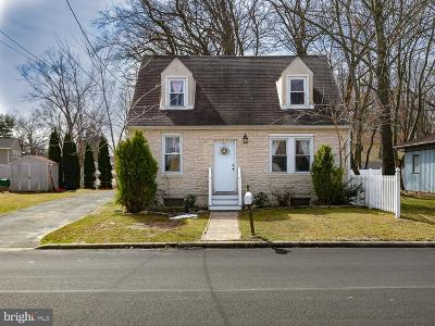 Lawrence Single Family Home For Sale: 5 Albemarle Road