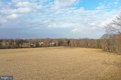 Robbinsville Residential Lots & Land Active Under Contract: 323 Gordon
