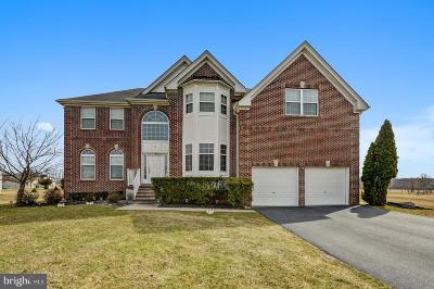 East Windsor Single Family Home For Sale: 14 Copland Court