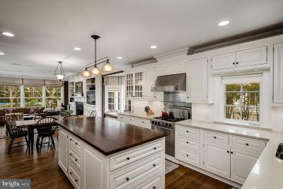 Princeton Single Family Home For Sale: 9 Newlin Road