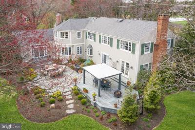 Princeton Single Family Home For Sale: 43 Van Kirk Road