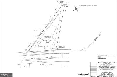 Princeton Residential Lots & Land For Sale: 522 Prospect Avenue