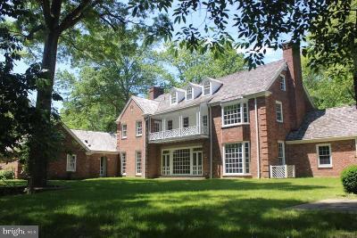 Princeton Single Family Home For Sale: 1834 Stuart Rd W