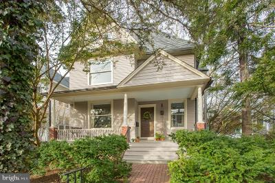 Single Family Home For Sale: 30 Vandeventer Avenue