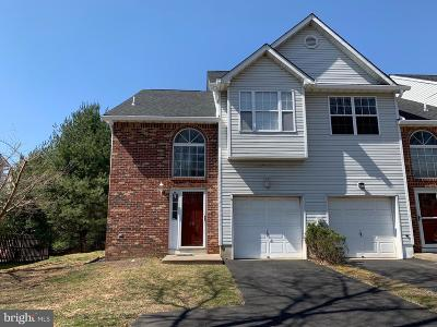 Ewing Townhouse For Sale: 811 Lily Ln.