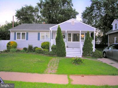 Trenton Single Family Home For Sale: 33 Morgan