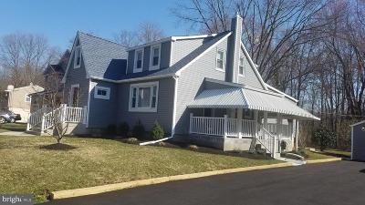Lawrenceville Single Family Home Active Under Contract: 191 Eldridge