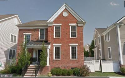 Robbinsville Single Family Home For Sale: 30 McCabe Street