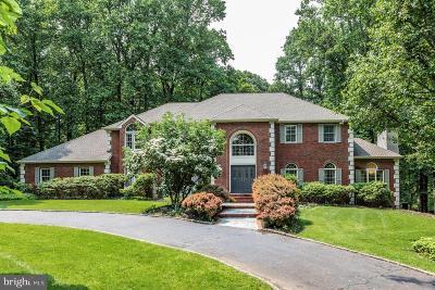 Princeton NJ Single Family Home For Sale: $1,450,000