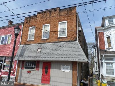Commercial For Sale: 1850 S Broad