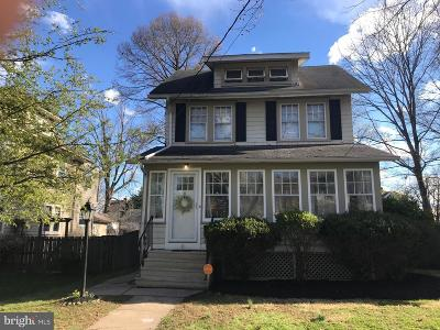 Lawrenceville Single Family Home For Sale: 11 Devon