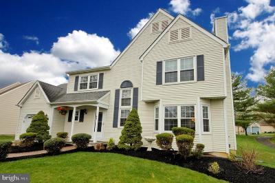 Hamilton Single Family Home Under Contract: 49 Country Lane
