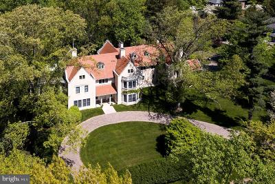 Princeton Single Family Home For Sale: 211 Winant Road