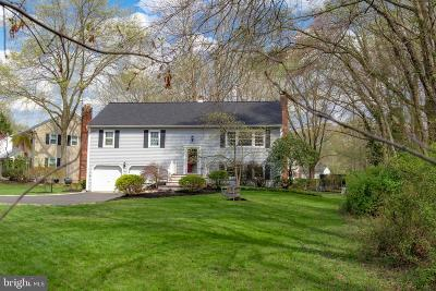 West Windsor Single Family Home For Sale: 386 N Post Road