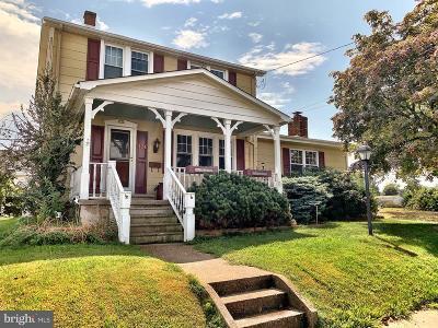 Hamilton Single Family Home For Sale: 134 Churchill Avenue