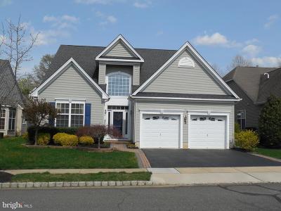 Hamilton Single Family Home For Sale: 5 Captiva Court