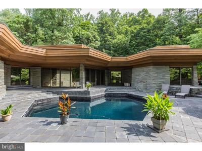 Princeton Single Family Home For Sale: 1141 Stuart Road