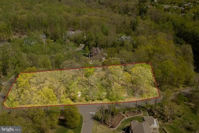 Princeton Residential Lots & Land For Sale: 22 Running Cedar Road