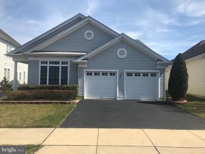 Cranbury Single Family Home For Sale: 5 Copernicus Court