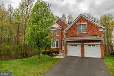 Princeton Single Family Home For Sale: 7 Juliet Court