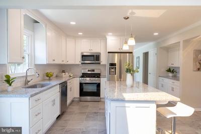 Lawrenceville Single Family Home For Sale: 15 Bennington Drive