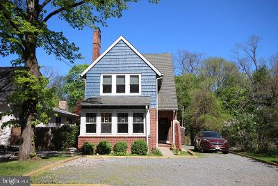 Lawrenceville Single Family Home For Sale: 1659 Lawrence Rd