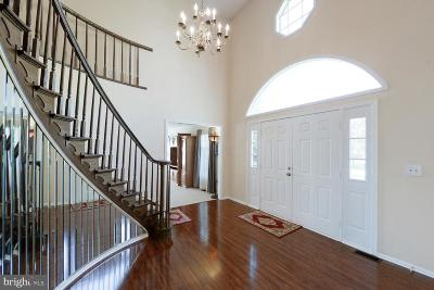 Princeton Junction Single Family Home For Sale: 2 Findley Lane