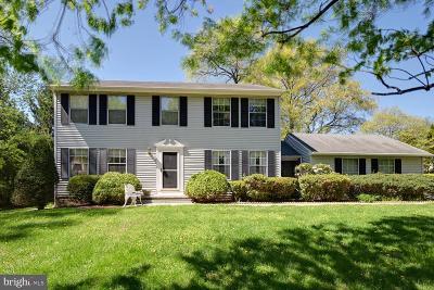 Lawrenceville Single Family Home For Sale: 123 Nassau Drive