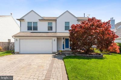 Hamilton Single Family Home For Sale: 10 Kristopher