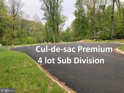 Princeton Residential Lots & Land For Sale: 55 White Oak