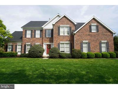 Princeton Junction Single Family Home Under Contract: 40 Reed Dr S