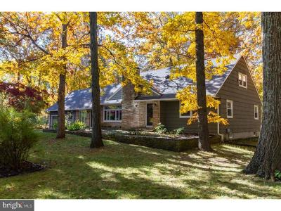 Princeton Single Family Home For Sale: 111 Carter Rd