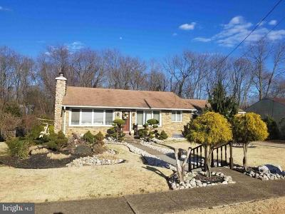 Trenton Single Family Home For Sale: 149 Lakedale Drive