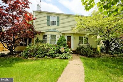 Trenton Single Family Home For Sale: 29 Abernethy Drive