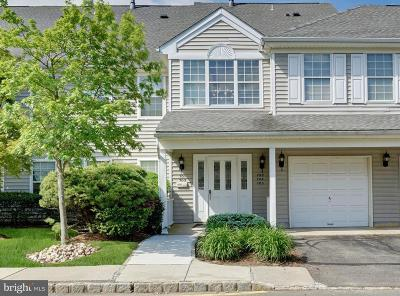 Lawrenceville Condo For Sale: 704 Eagles Chase Drive