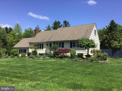 Princeton Single Family Home For Sale: 200 Carter Road
