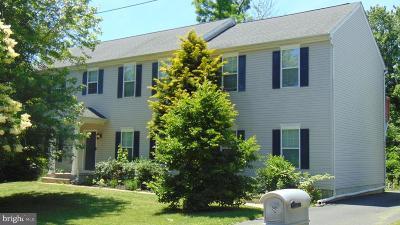 Hamilton Single Family Home For Sale: 8 Mill Street