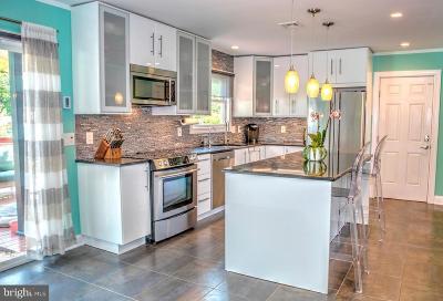 Pennington Single Family Home For Sale: 115 Route 31 S