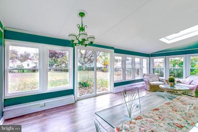 Ewing Single Family Home For Sale: 26 Gilmore Road