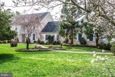 Single Family Home For Sale: 20 Meadow Lane