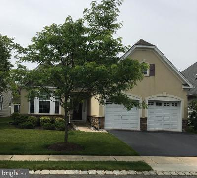 Hightstown Single Family Home For Sale: 6 Hight Boulevard