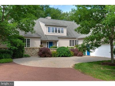 Princeton NJ Single Family Home For Sale: $1,280,000