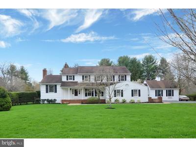 Princeton Single Family Home For Sale: 54 Talbot Lane