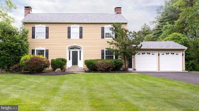 Pennington Single Family Home For Sale: 17 Elm Ridge Road