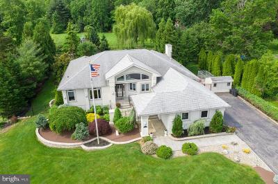 Robbinsville Single Family Home For Sale: 40 Bresnahan Road