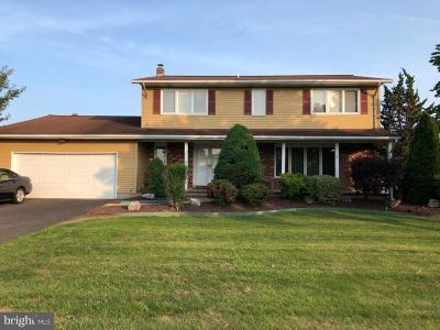 Hamilton Single Family Home For Sale: 61 Peter Rafferty Drive
