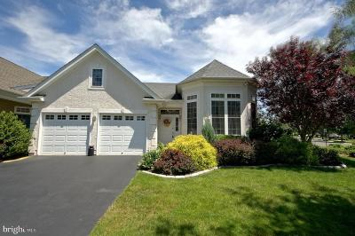 East Windsor Single Family Home For Sale: 37 Aristotle Way