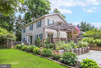 Single Family Home For Sale: 6 Washington Avenue